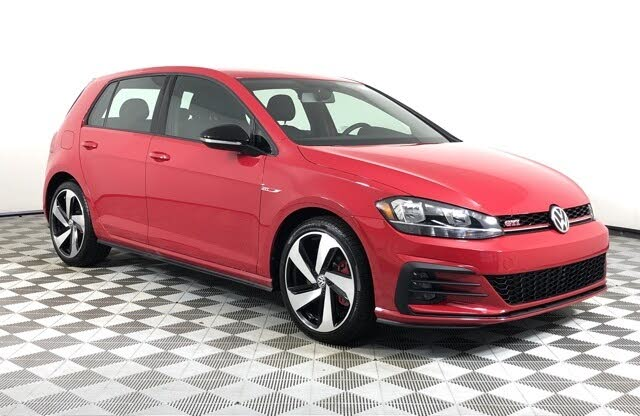2021 volkswagen gti 2.0t s fwd for sale in albany, ny