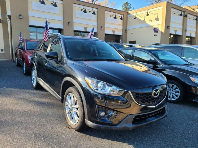 2015 Mazda CX-5 Grand Touring AWD