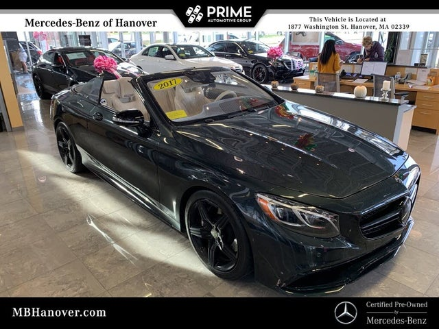 Mercedes-Benz of Hanover Cars For Sale - Hanover, MA ...