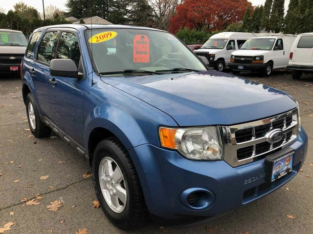 2009 Ford Escape XLS FWD