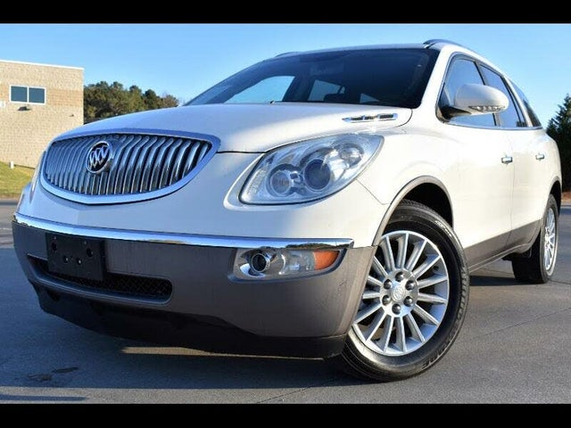 2010 Buick Enclave CXL1 AWD