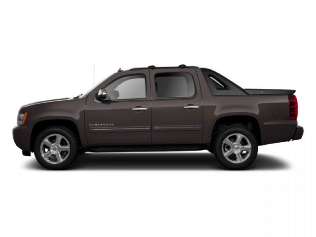 2010 Chevrolet Avalanche LT 4WD