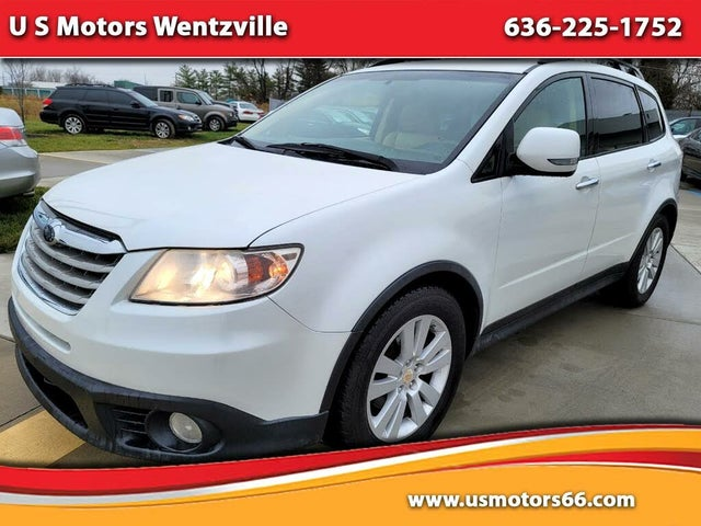 2008 Subaru Tribeca Limited 5-Passenger with Navi