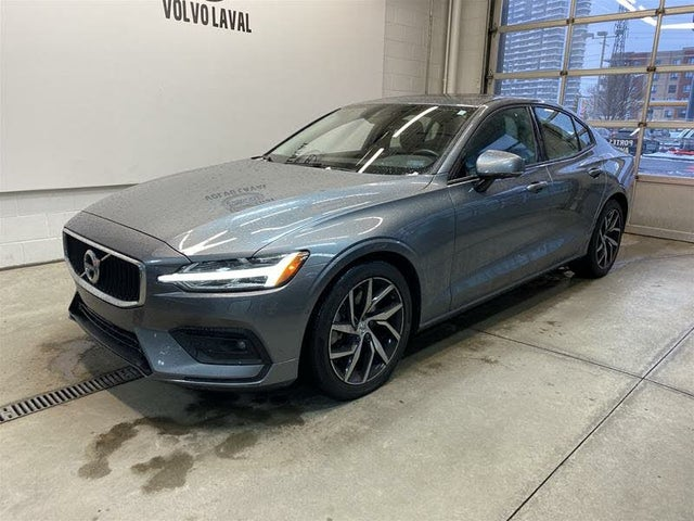2019 Volvo S60 T6 Momentum AWD