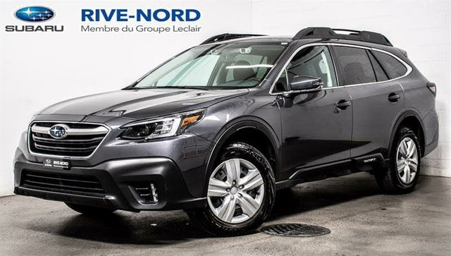 2020 Subaru Outback Convenience AWD