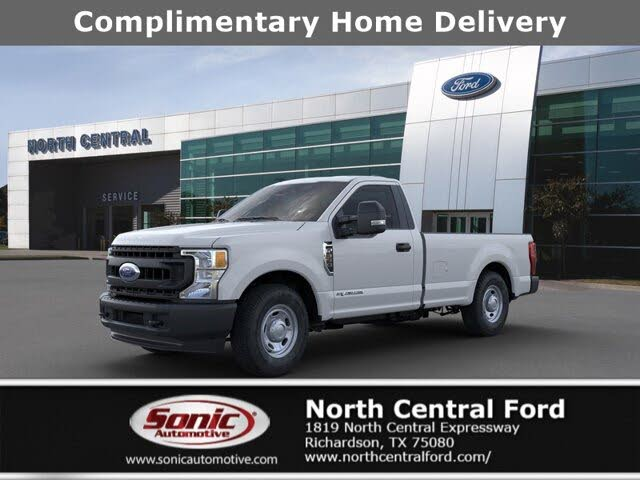 2020 Ford F-350 Super Duty XL LB RWD