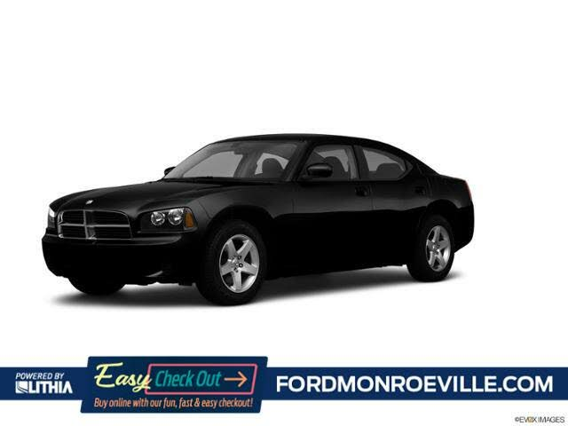 2010 Dodge Charger R/T Plus AWD