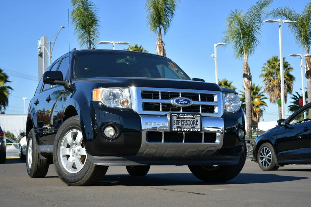 50 Best 2012 Ford Escape For Sale Savings From 2 619