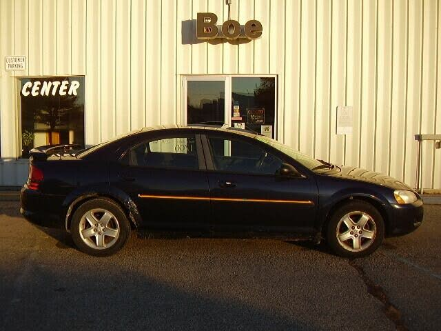 Used Dodge Stratus for Sale Right Now - CarGurus