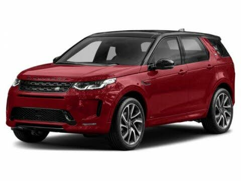 2020 Land Rover Discovery Sport P290 HSE R-Dynamic AWD