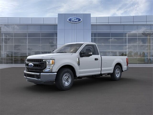 2020 Ford F-250 Super Duty XL LB RWD