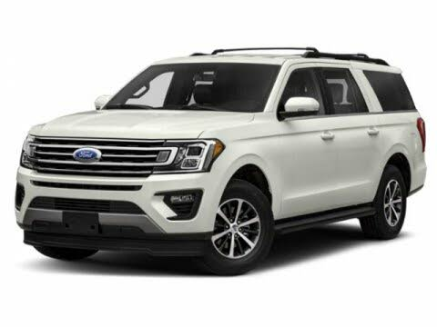 2021 Ford Expedition MAX XLT 4WD