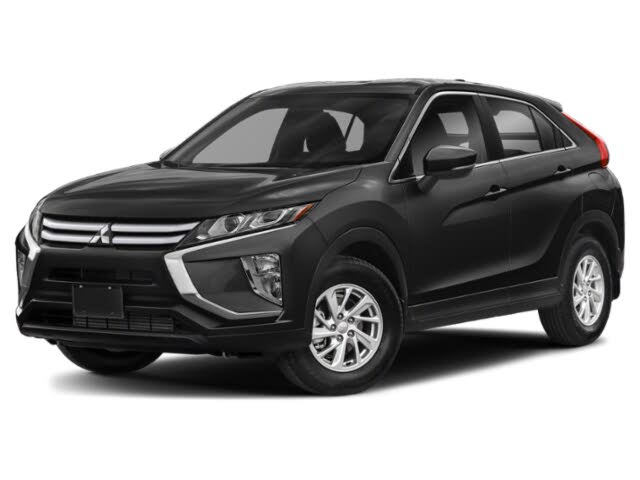 2020 Mitsubishi Eclipse Cross ES S-AWC AWD