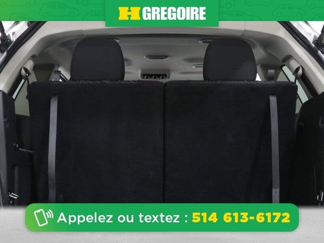 2014 Dodge Journey Canada Value Package FWD