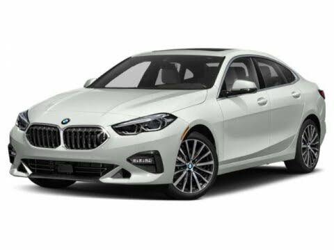 2021 BMW 2 Series 228i xDrive Gran Coupe AWD