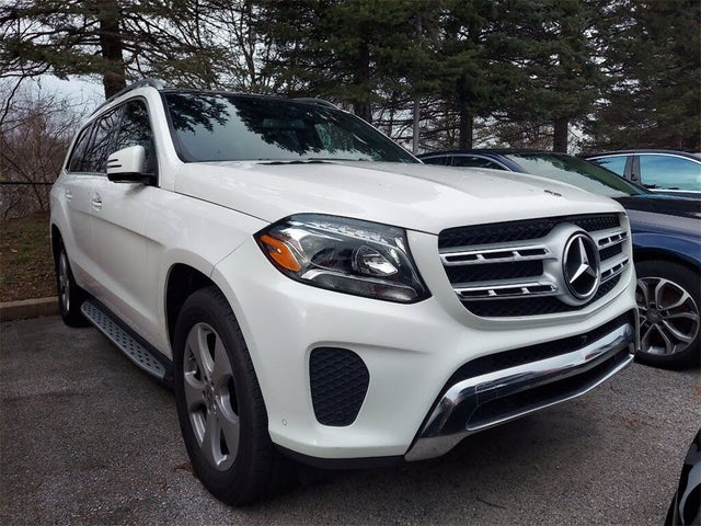 2018 Mercedes-Benz GLS-Class GLS 450 4MATIC AWD for Sale in Allentown, PA - CarGurus