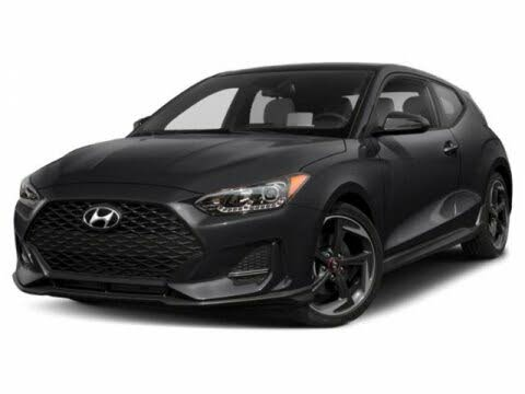 2020 Hyundai Veloster Turbo Ultimate FWD