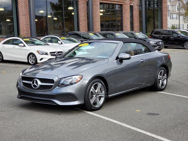Mercedes Benz of Morristown Cars For Sale - Morristown, NJ ...