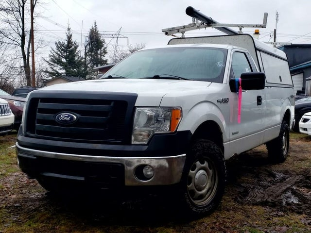 2012 Ford F-150 XL LB 4WD