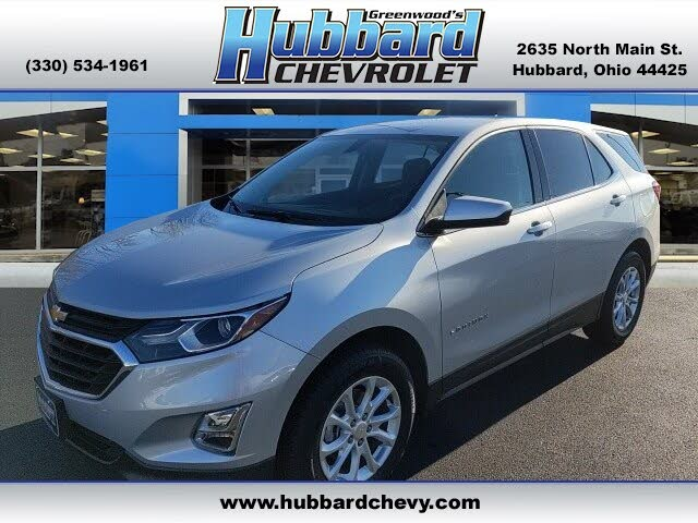 Greenwoods Hubbard Chevrolet Cars For Sale Hubbard Oh Cargurus