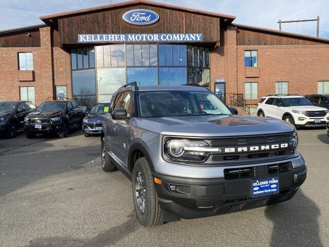 New Ford Bronco Sport for Sale in Kennewick, WA - CarGurus