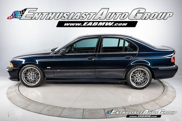 Used 2003 Bmw M5 For Sale With Photos Cargurus