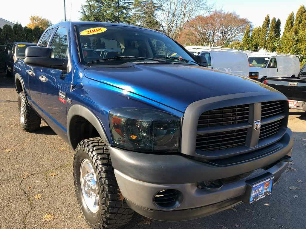 Used Dodge Ram 2500 For Sale Right Now Cargurus
