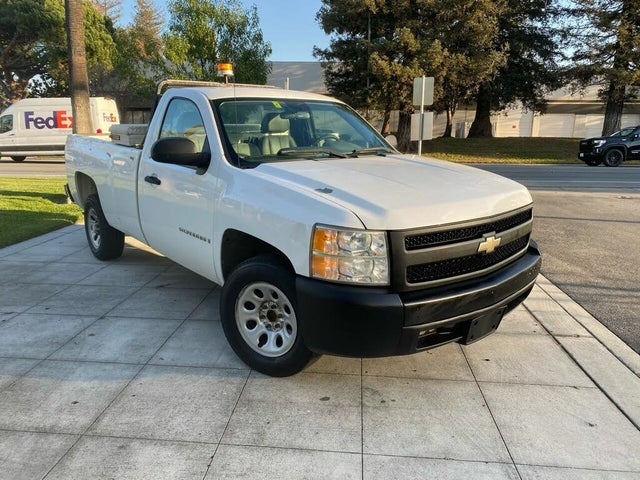 Used 2007 Chevrolet Silverado 1500 Lt1 For Sale Right Now Cargurus