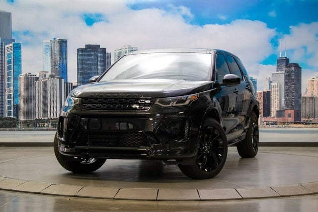 2020 Land Rover Discovery Sport P250 SE R-Dynamic AWD