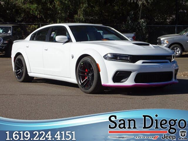 dodge hellcat for sale san diego 2020 Dodge Charger SRT Hellcat Widebody RWD for Sale in