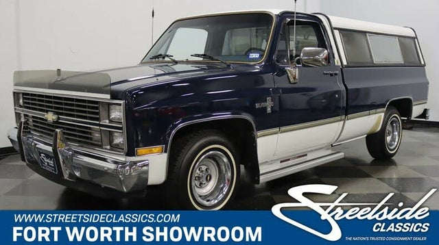 Used Chevrolet C K 10 For Sale In Fort Worth Tx Cargurus