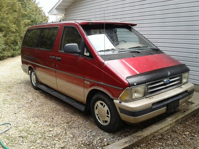 Used Ford Aerostar For Sale Right Now Cargurus