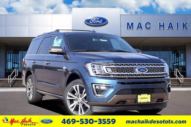 2020 Ford Expedition King Ranch 4WD