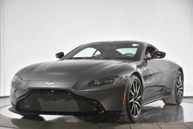 Used Aston Martin Vantage For Sale Right Now Cargurus
