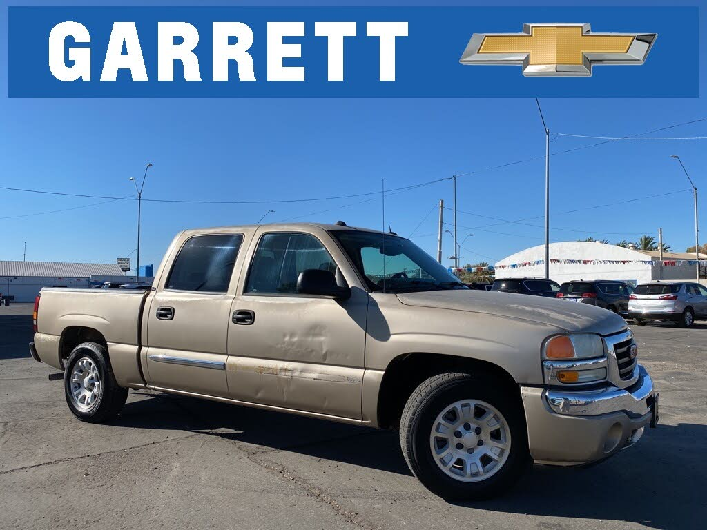 Used 2005 Gmc Sierra 1500 For Sale Right Now Cargurus