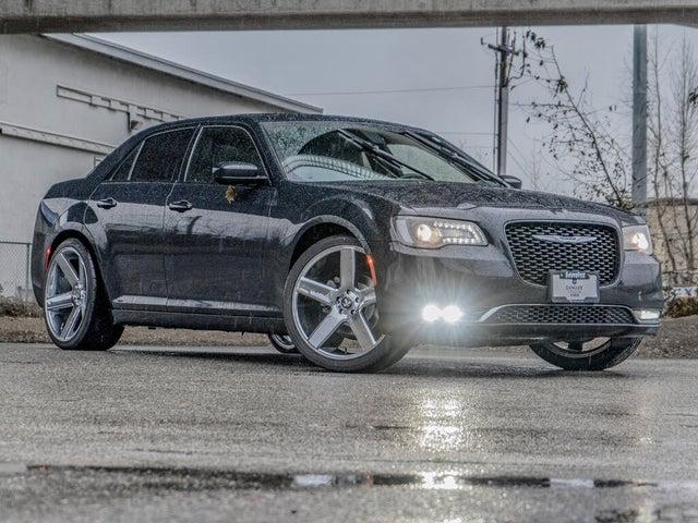 2015 Chrysler 300 S RWD