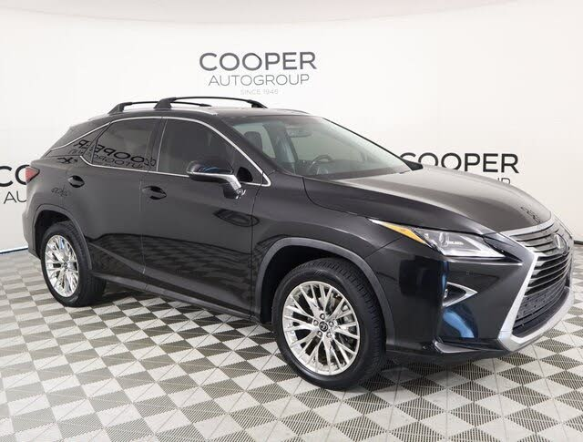 Used 2016 Lexus Rx 350 For Sale Right Now Cargurus