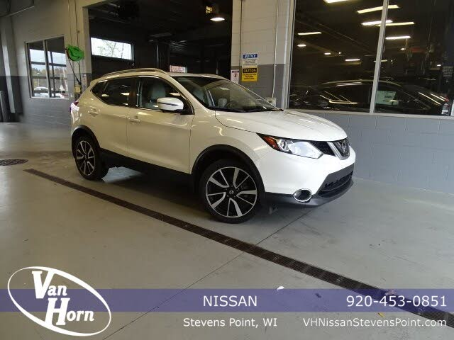Used 2018 Nissan Rogue Sport 2018 5 Sl Awd For Sale Right Now Cargurus
