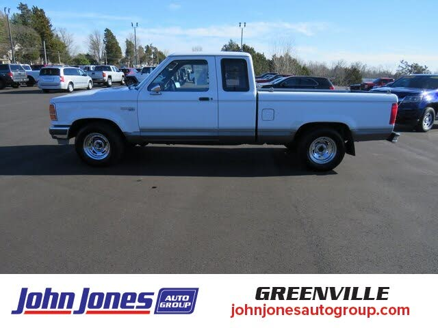 Used 1991 Ford Ranger For Sale Right Now Cargurus