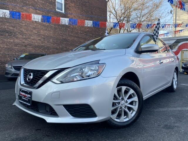 Used 2020 Nissan Sentra For Sale Right Now Cargurus The nissan sentra's lazy acceleration and demure handling aren't entertaining, but its beautiful styling and supremely comfy seats offset those demerits. used 2020 nissan sentra for sale right