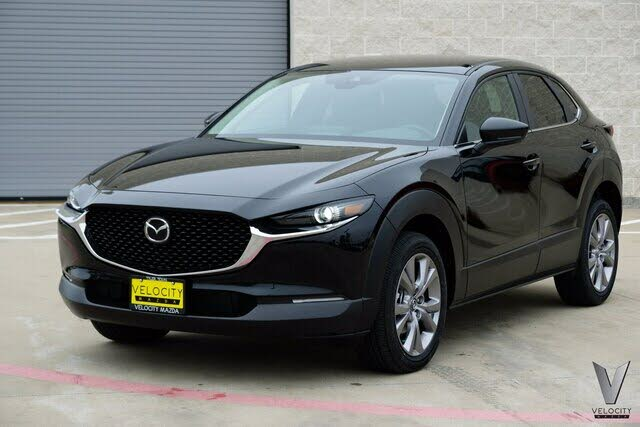 2021 Mazda CX-30 Select FWD