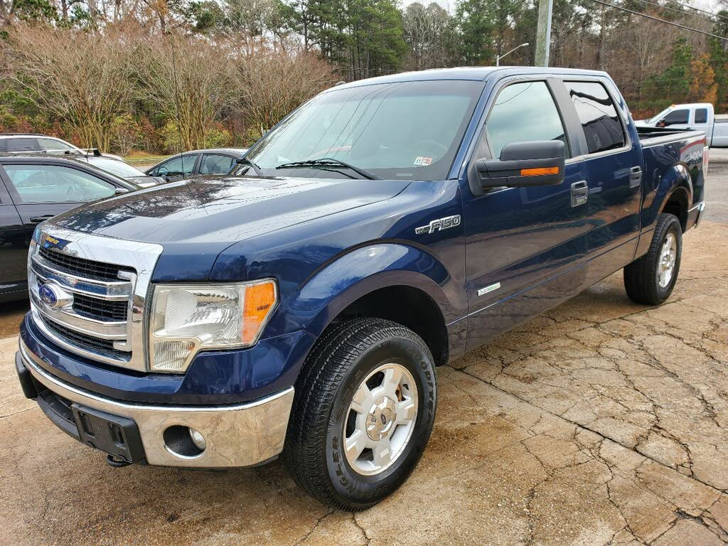 Used 2014 Ford F 150 For Sale Right Now Cargurus