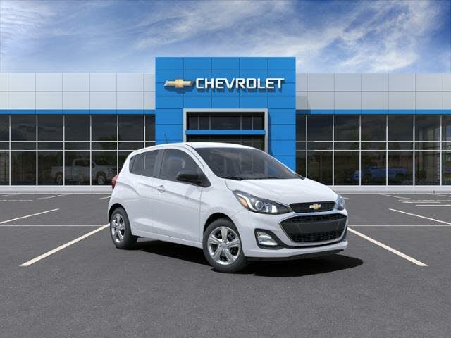 2021 Chevrolet Spark LS FWD