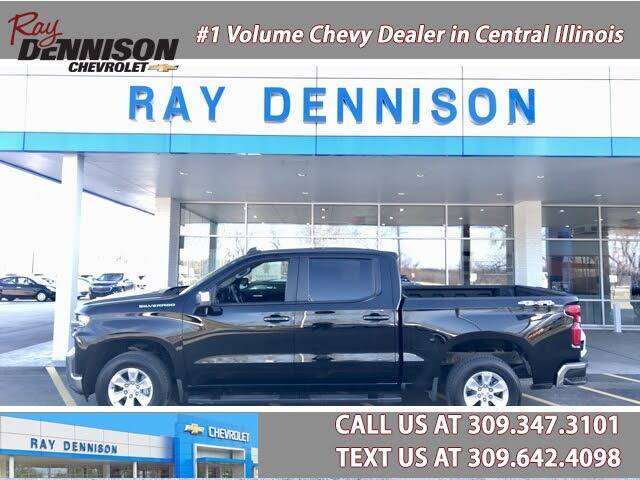 Ray Dennison Chevrolet Cars For Sale Pekin Il Cargurus