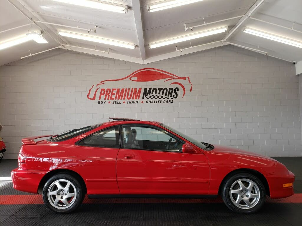 Used Acura Integra For Sale Right Now Cargurus