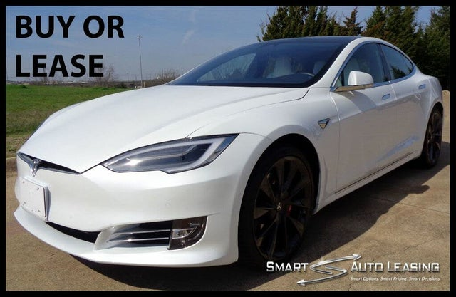 2019 Tesla Model S Performance AWD with Ludicrous Mode