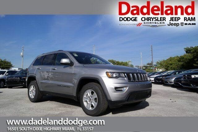 2018 Jeep Grand Cherokee For Sale In Miami Fl Cargurus