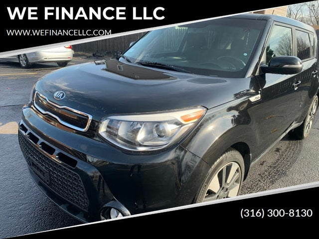 Used 2015 Kia Soul For Sale Right Now Cargurus
