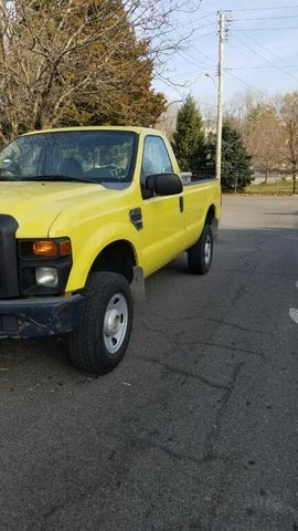 2008 Ford F-350 Super Duty XL 4WD