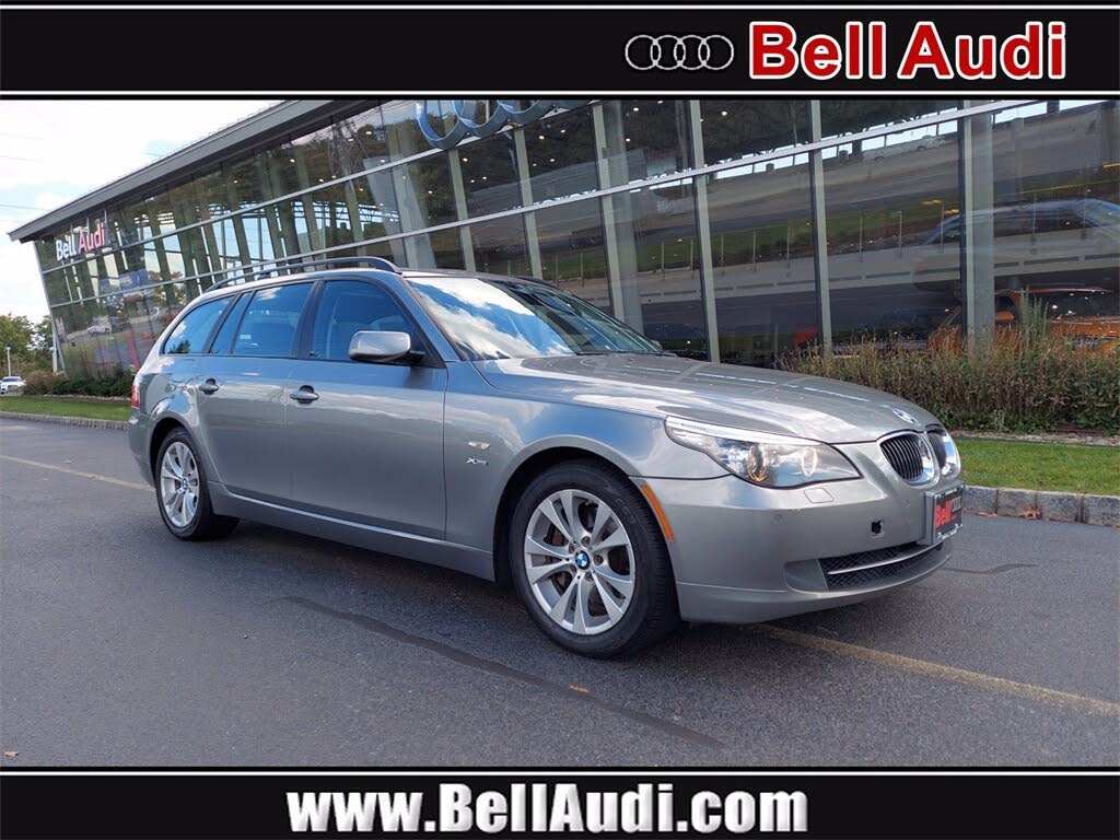 Used 2010 Bmw 5 Series 535i Xdrive Wagon Awd For Sale Right Now Cargurus